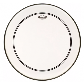 "Remo 20"" Clear Powerstroke 3 P31320BP"