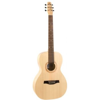 Seagull Excursion Nat Solid Spruce Grand