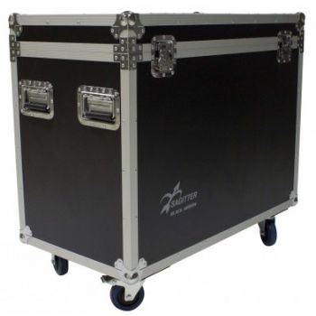 Transportavimo Dėžė Sagitter Black Arrow Flightcase