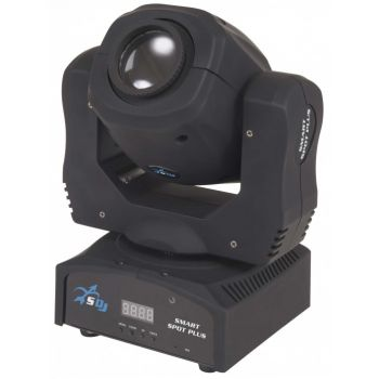 Moving head Sagitter Smart Spot Plus