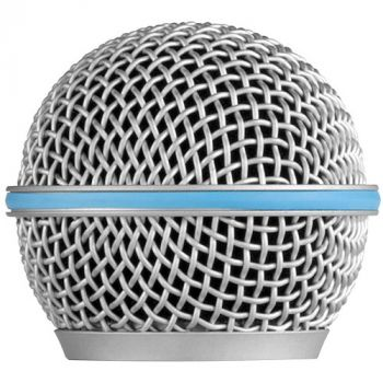 Replacement Grille Shure RK 265 G