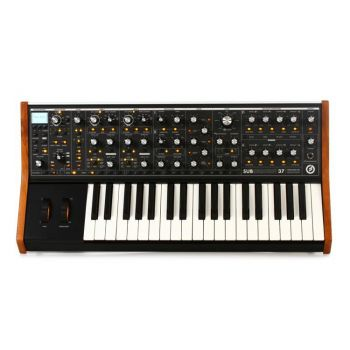 Sintezatorius MOOG Subsequent 37