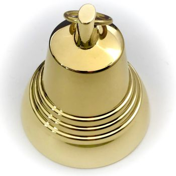 Varpelis - Valdai Bell No.5 D60 Polished