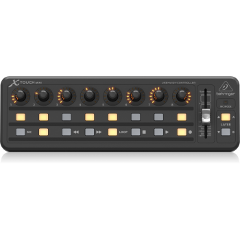 Behringer X Touch Mini