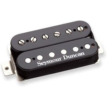 Garso ėmiklis Seymour Duncan Jazz Model Black SH-2N