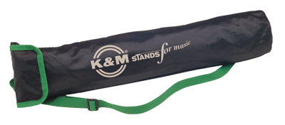 Music stand bags