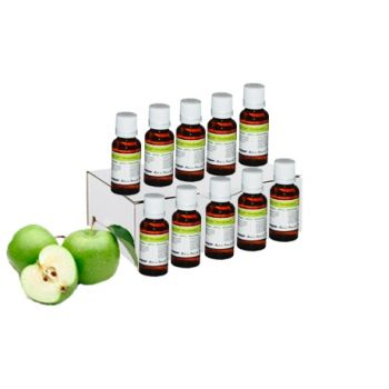 Kvapas SFAT Euroscent Fragrance - Apple
