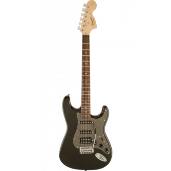 Squier Affinity Stratocaster HSS LRL MBK
