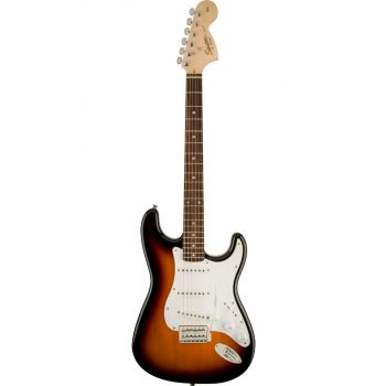 Squier Affinity Stratocaster LRL BSB