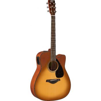 Electro-acoustic guitar Yamaha FGX800C