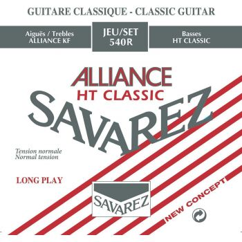 Savarez HT Classic Alliance 540 R