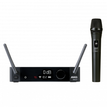 Bevielis Mikrofonas AKG DMS300 Vocal Set 2.4 GHz Digital