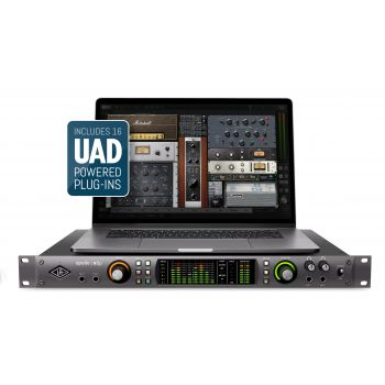 Audio Interface Universal Audio Apollo X8p