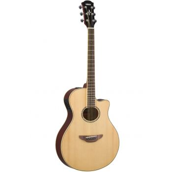 Electro-acoustic guitar  Yamaha APX600 NT