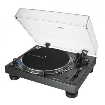Audio Technica AT-LP140XP-BK