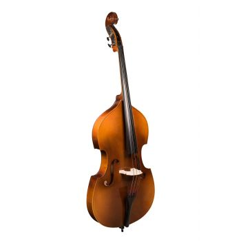 Double bass 3/4 Hora Laminated Slim B120S