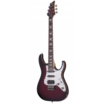 Schecter Banshee-6 Extreme BCHB