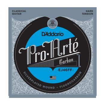 D'Addario Pro Arte Carbon, Hard Tension EJ46FF