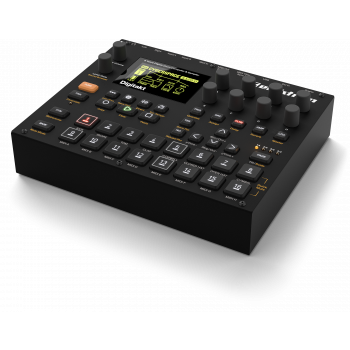 Sampler / Sequencer / SYNTHESIZER Elektron Digitakt