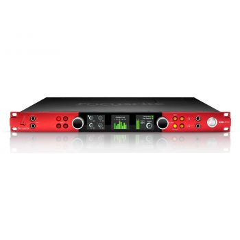 Audio Interface Focusrite Red 4Pre