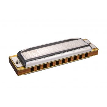 Harmonica Hohner Marine band deluxe D M200503x