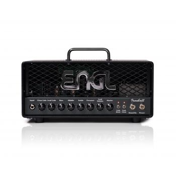 ENGL Ironball Head All Tube AMP