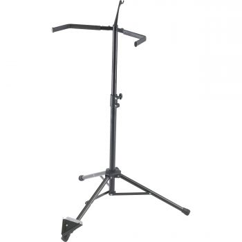 Double bass stand K&M 14100-011-55