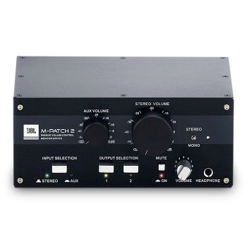 Volume Controller JBL M-Patch 2