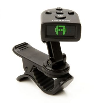 D'Addario NS Micro Universal Tuner PW-CT-13