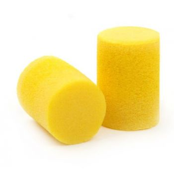 D'addario Foam Ear Plugs PWEP1