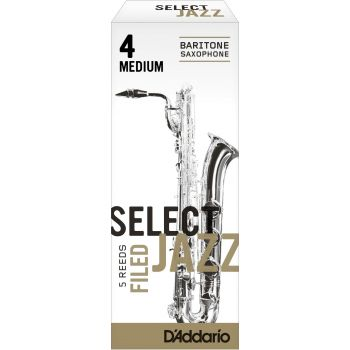 Jazz Select Medium 4 RSF05BSX4M
