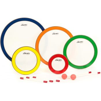 Remo Sound Shapes Circle Pac SS-1000-05