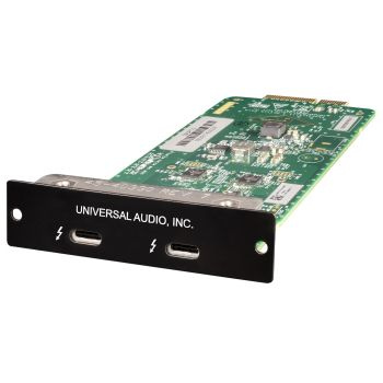 Išplėtimo Plokštė Universal Audio THUNDERBOLT 3 OPTION CARD