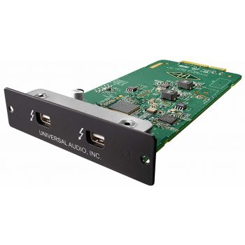 Išplėtimo Plokštė Universal Audio THUNDERBOLT 2 OPTION CARD