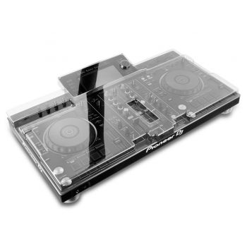 Protection Cover Decksaver for XDJ-RX2