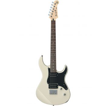 Yamaha PACIFICA PA120H vintage white