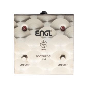 ENGL Footswitch Metal